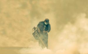 bio-cidal-fogging